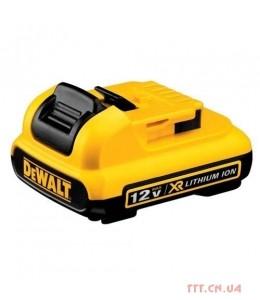 Аккумулятор DeWALT DCB127