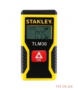 Дальномер лазерный TLM30 STANLEY STHT9-77425