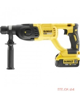 Перфоратор SDS-Plus DeWALT DCH133M1