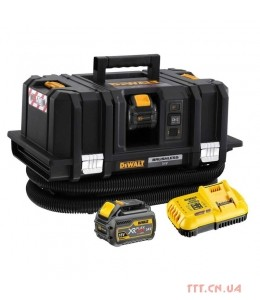 Пылесос XR FLEXVOLT DeWALT DCV586MT2