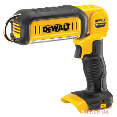 Фонарь DeWALT DCL050