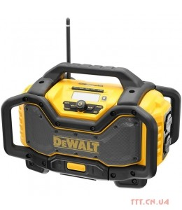 Зарядное устройство DeWALT DCR027