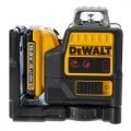 Лазер самовыравнивающийся 2-х плоскостной DeWALT DCE0811D1R_1