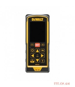 Дальномер лазерный DeWALT DW03201