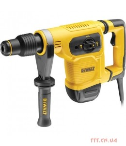 Перфоратор SDS-Plus DeWALT D25481K