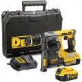 Перфоратор SDS-Plus DeWALT DCH273P2