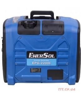 Генератор EnerSol EPG-2200I