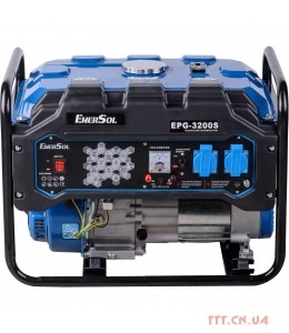 Генератор EnerSol EPG-3200S