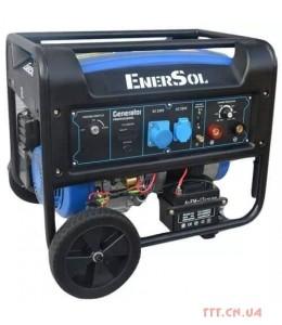 Генератор EnerSol SWG-7EB