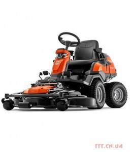 Райдер-газонокосилка Husqvarna R 420Ts AWD