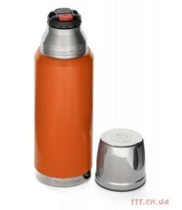 Термос помаранчевий Husqvarna 0.75 л