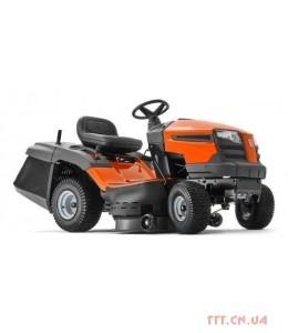 Трактор-газонокосилка Husqvarna TC 138L