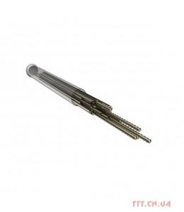 Косильная струна ?4,0 мм x 215 мм зубчатая (20 шт в упаковке)