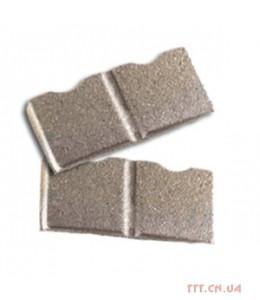 Сегмент коронки 250-350 мм D1265 асфальт
