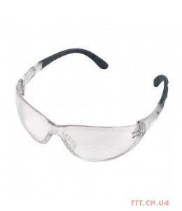 Очки защитные Contrast, прозрачные