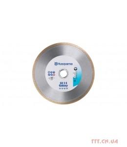 Диск алмазный 10 '/ 250 1' GS2S керамогранит