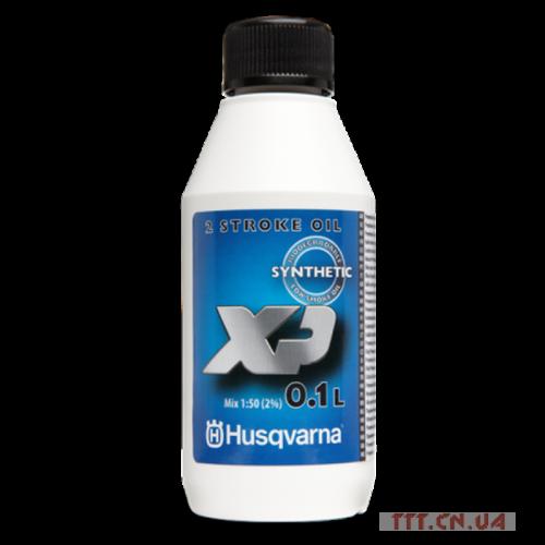 Масло Husqvarna XP двухтактное 0,1 л