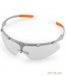 Очки защитные Super Fit прозрачные
