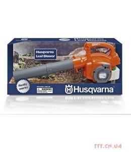 Іграшковий воздуходув Husqvarna