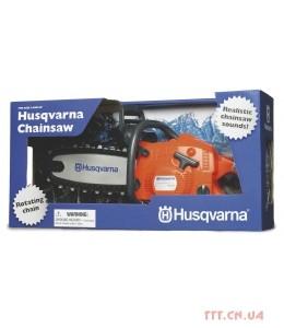 Пила игрушечная Husqvarna