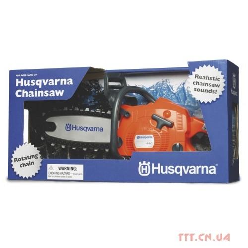 Пила іграшкова Husqvarna