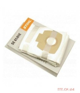 Фільтрувальний мішок (5 штук в упаковці)