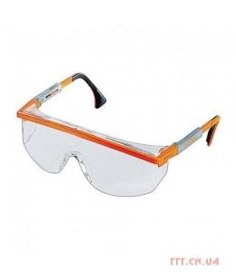 Очки защитные Astrospec, прозрачные