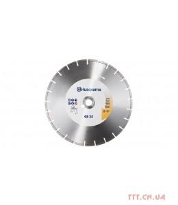 Диск алмазный 14 '/ 350 1' GS25 мрамор