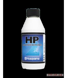 Олія Husqvarna HP двотактна 0,1 л