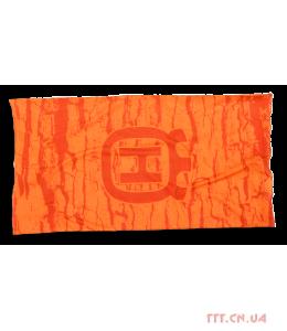 Шейный шарф Husqvarna XPLORER оранжевый
