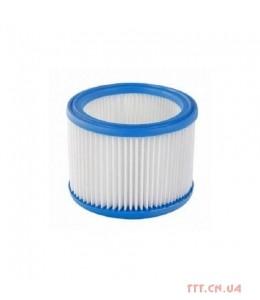 Фільтрувальний елемент для режиму всмоктування мокрого сміття та рідин