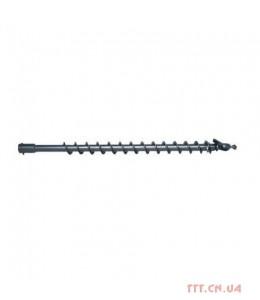 Шнек 40 мм х 695 мм для ВТ 131