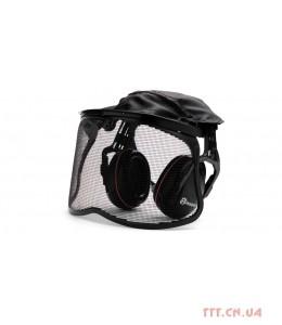 Навушники Husqvarna з сіткою