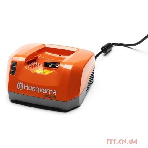 Зарядний пристрій Husqvarna QC330