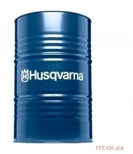 Масло Husqvarna HP двухтактное 200 л