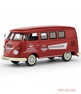 Колекционная модель автобус STIHL VW T1 1:43