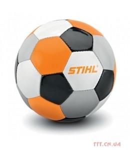 Мяч футбольный, диаметр 21см