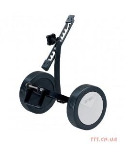 Ходовой механизм (колеса)