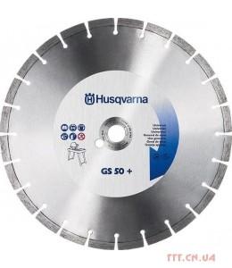 "Диск алмазный 16""/400 1"" GS50S+ бетон/кирпич"