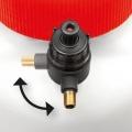 Клапан підключення стисненого повітря SOLO 4900591-1