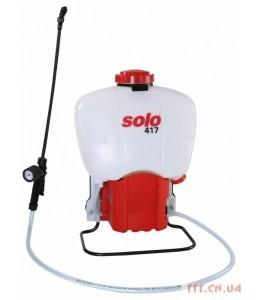 Обприскувач акумуляторний SOLO 417