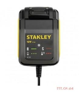 Зарядний пристрій STANLEY SC122