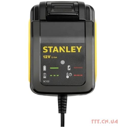 Зарядное устройство STANLEY SC122