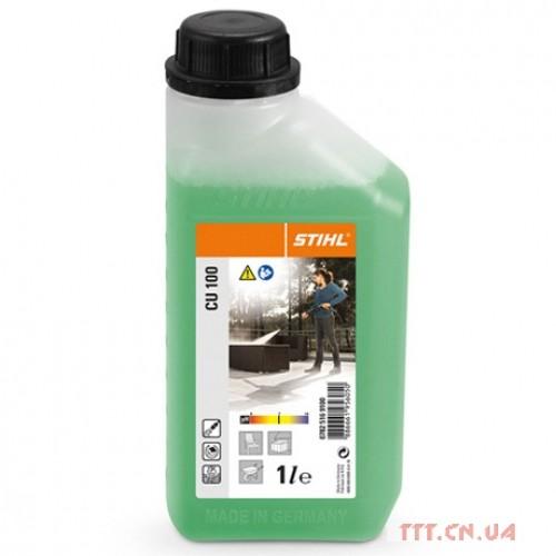 Универсальное моющее средство CU 100, 1 л