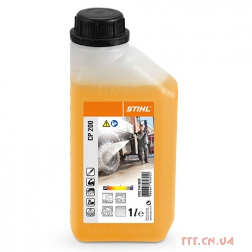 Универсальное профессиональное моющее средство СР 200, 1 л