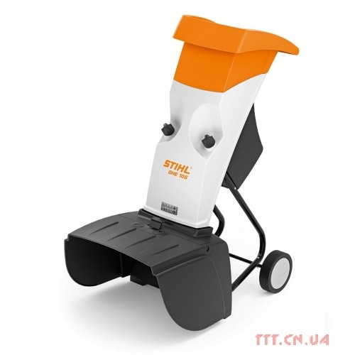 Электрический измельчитель Stihl GHE 105