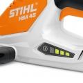 Ножницы аккумуляторные  STIHL HSА 45