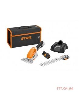 Ножиці акумуляторні STIHL HSA 26 SET