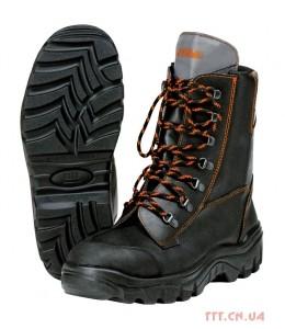 Ботинки защитные DYNAMIC Ran, размер 42