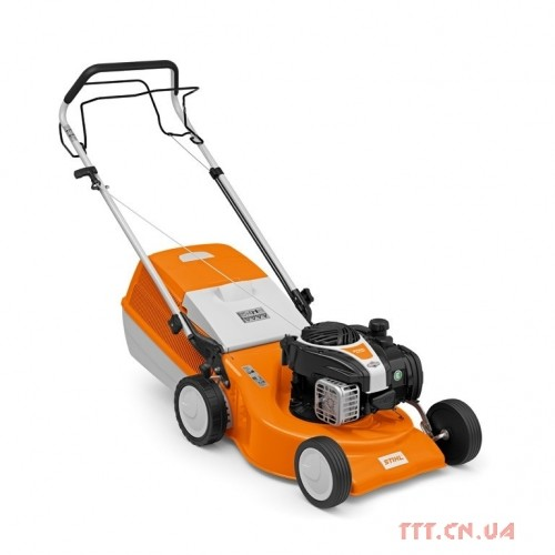 Газонокосилка бензиновая STIHL RM 248 Т